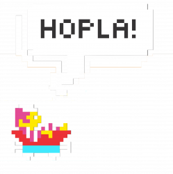 Hopla! software