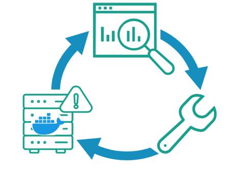 Docker Enterprise 2.1 ya está disponible - Hopla! software