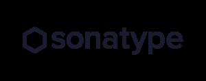 Sonatype_logo_black