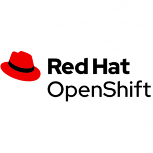 RedHat OpenShift logo