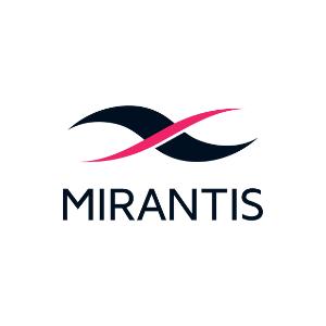 Logo Mirantis