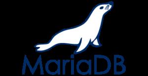 MariaDB_Logo.d8a208f0a889a8f0f0551b8391a065ea79c54f3a